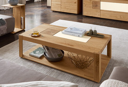 Solento coffee table