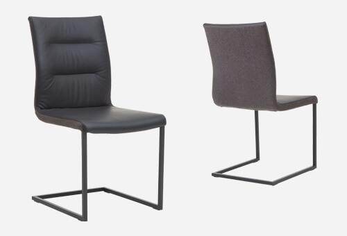 Cantilever chair Anja / Cantilever chair 639