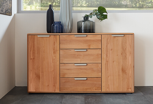 WSM 2000 chest of drawers | alder