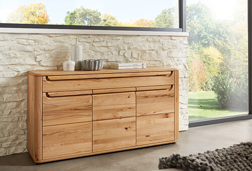 WSM 2300 chest of drawers