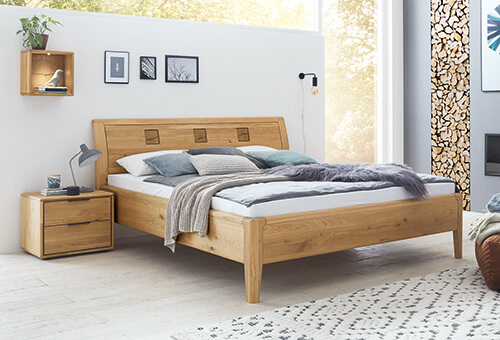 WSM 2500 Bed