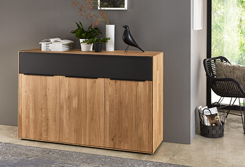 WSM 2600 chest of drawers