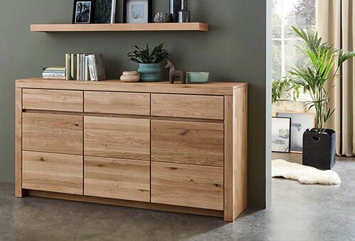WSM 2700 chest of drawers