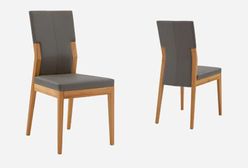 Solid wood chair Kathi 3