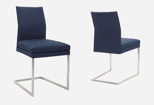 Sina 2 Cantilever chair